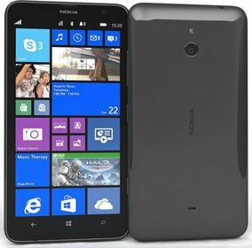 Nokia Lumia 1320 Czarny