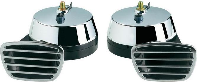 Elektroniczny klakson 2-dźwiękowy