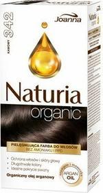 Joanna Naturia Organic 342 Kawowy