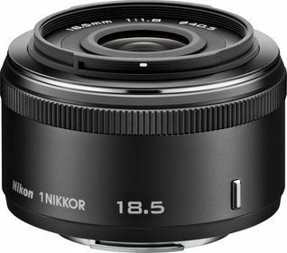 Nikon 18.5mm f/1.8
