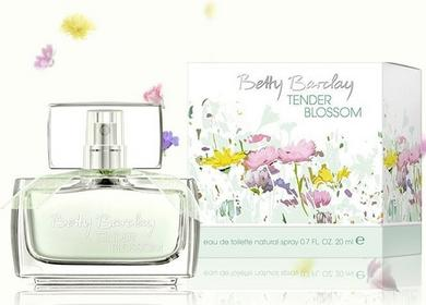 Betty Barclay Tender Blossom woda toaletowa 20ml