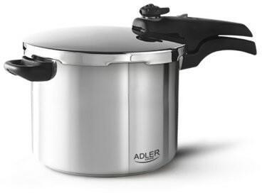 Adler Szybkowar 6l AD6725