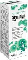 Novascon Pneumolan 120 ml