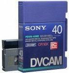 Sony PDVM-40N
