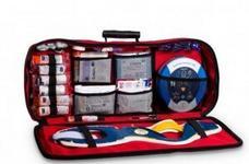 HeartSine Punkt pierwszej pomocy duży z AED