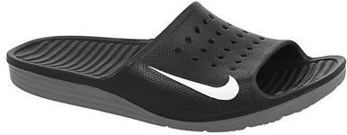 Nike Solarsoft Slide 386163-011 czarny