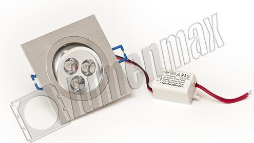 LUMENMAX Oprawa LED CL3-S