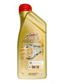 Castrol EDGE PROFESSIONAL TITANIUM FST A5 0W30 1L