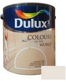 Dulux AkzoNobel Decorative Paints Sp. z o. o. Emulsja Kolory Świata 5L Kalkuta -
