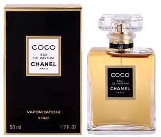 Chanel Coco woda perfumowana 50ml