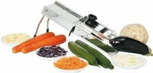 HENDI Szatkownica ręczna do warzyw 222652