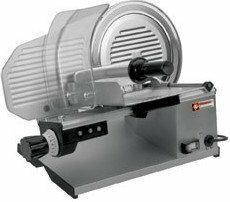 Diamond Krajalnica O 275 mm - 580x470x370   200W 275/TE