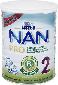 Nestle 6x NAN Opti Pro 2 800g