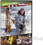 DVD - Kristoffer Clausen - Polowanie na Lisa EH510604