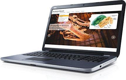 Dell Inspiron 17r ( 5737 ) Outlet 17,3