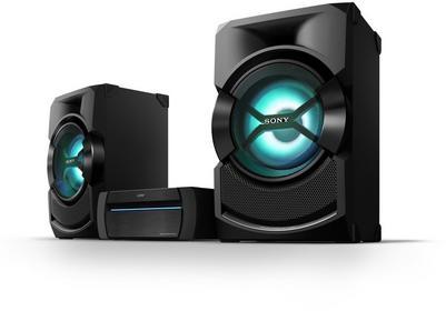 Sony HCD SHAKE X3D