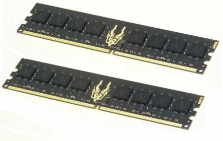 Geil 4 GB GB24GB6400C5DC