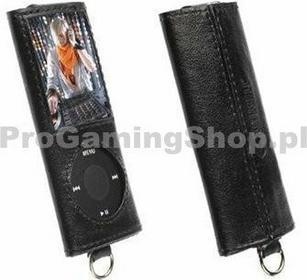 Apple Krusell Encore - Case dla iPod Nano 4G, Black