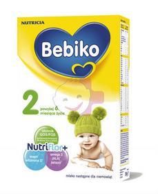 Bebiko 12x 2 Nutriflor+ 350g