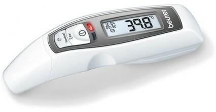 Beurer Termometr bezdotykowy FT 65 -