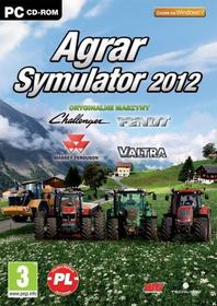 Agrar Simulator 2012 - Symulator farmy PC