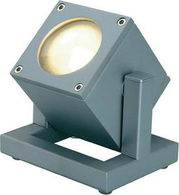 SLV Lampa sześcienna GU10