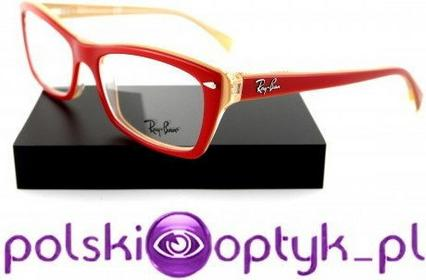 Ray Ban RB 5255 5191 D-OPL-0096
