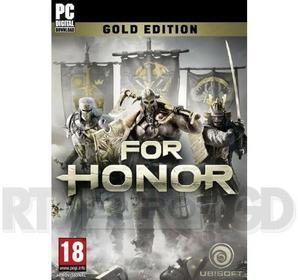 For Honor Złota Edycja PC