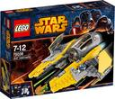 LEGO Star Wars - Jedi Interceptor 75038