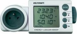 Voltcraft Licznik kosztów energii Energy Logger 4000