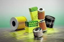 MANN Filter FILTR OLEJU MANN W610/3