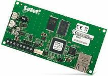 SATEL Moduł komunikacyjny TCP/IP dla central INTEGRA ETHM1