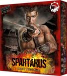 Games Factory Publishing Spartakus: Krew i Zdrada