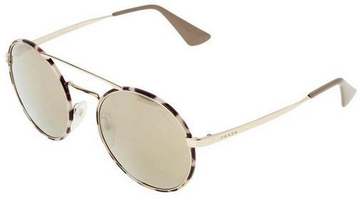 Prada Okulary przeciwsłoneczne biały 0PR 51SS