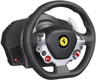 Thrustmaster TX Racing Wheel Ferrari 456 Italia Edition