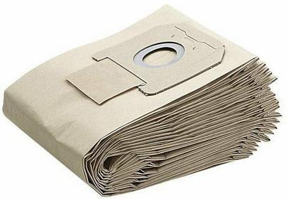 Karcher Papierowe torebki filtracyjne (dwuwarstwowe) 6.904-406.0