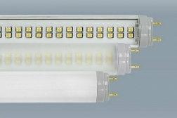 Świetlóka Liniowa LEDstar T8 10W