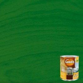 Sadolin Extra Lakierobejca do dekoracji i zabezpieczenia drewna 0.75L Akacja 52