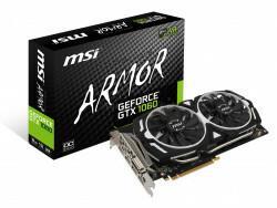 MSI GTX 1060 ARMOR 6G OC