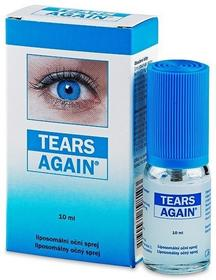 Tears A gain 10 ml