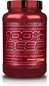 Scitec 100% Beef Concentrate - 2kg