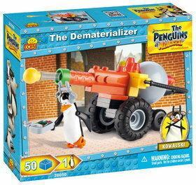 Cobi Pingwiny Dematerializer 26050