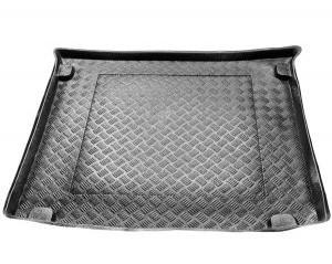 Rezaw-Plast Mata do bagażnika Standard Vw Caddy Life od 2005 wersja 5 osobowa pasuje do wersji 7 osobowej po wyjęciu ostatniego rzędu siedzeń