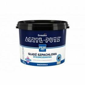 ACRYL PUTZR FS20 FINISZ