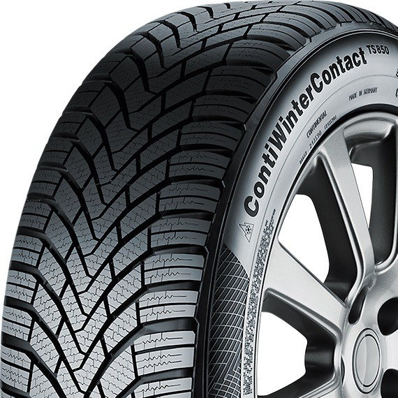 Continental ContiWinterContact TS 850 205/55R16 91H