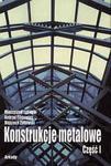 Konstrukcje metalowe cz. 1 Podstawy projektowania