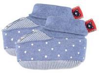 Buciki i łapki dla niemowląt