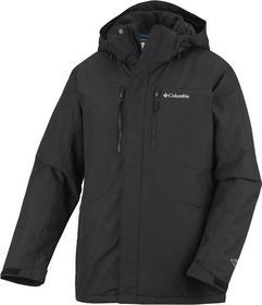 Columbia kurtka zimowa Alpine Vista II czarny L