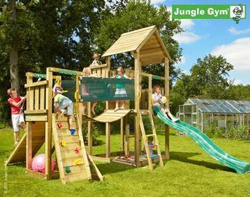 Jungle Gym Plac zabaw Super King