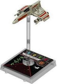 Galakta Star Wars X-WING: E-Wing (gra figurkowa)